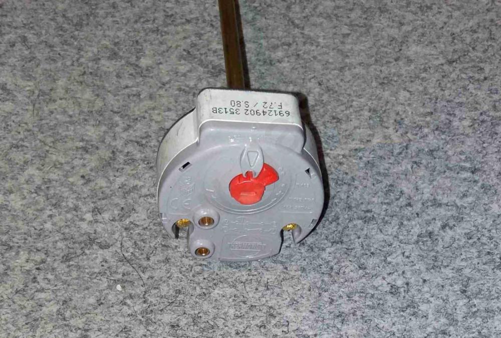 9c4af062afdd8f ARISTON Termostat 691214 - TBS, T 105, 72/80 ° C (16A .